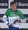 Fransesco Casagrande, som nå sykler for Lampre.