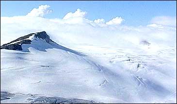 Kaldakari. Arkivfoto NRK