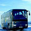 Regionrådet vedtok å konkurranseutsette busstilbudet.