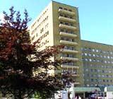 For St. Olavs Hospital betyr kuttene at de mister 50 millioner kroner i inntekt i år.