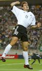 Miroslav Klose reddet Tyskland fra ydmykelse.
