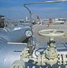 Dresser Rand produserer gassturbiner og generatorer som forsyner oljeplattformer med strøm.