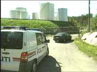 Petro Oil skal etter siktelsen ha solgt store mengder spesialavfall som fyringsolje.