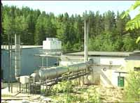 Virksomheten ved Petro Oil benhandles nå i Lagmannsretten. (Foto: NRK)