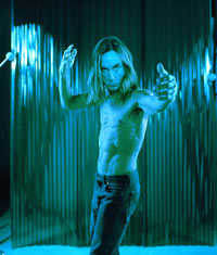 Iggy Pop (Foto: Blake Little)