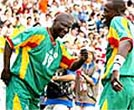 Fadiga Diop, Senegal
