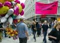 Alle de pågrepne kan være med på demonstrasjonene i Oslo. (Arkivfoto: Lise Åserud/Scanpix)