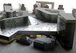 Det er fortsatt uklart når Vestbanetomta kan bygges ut. Foto: Statsbygg