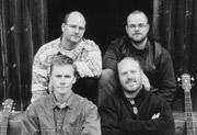 Adams Epler består av fire glade herrer i 30 åra frå Oslo