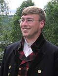 Jan B. Granli