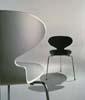 Arne Jacobsen designet stolen Myren i 1952