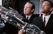 Tommy Lee Jones gir blaffen i om MIB-filmene gir ham dårlig rykte som skuespiller.