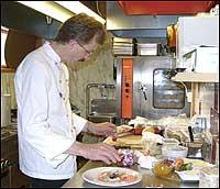 Kjøkkenet i Kragerø kan bli lagt ned.