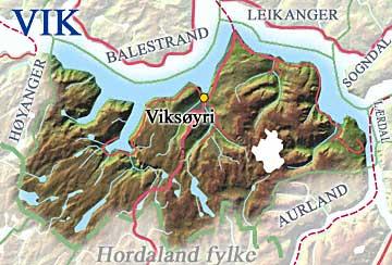 (Kart: Steinar Lote, NRK og Statens Kartverk ©)