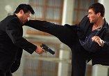 "Jean-Claude van Damme i filmen ""Knock Off""."