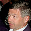Statsminister Bondevik