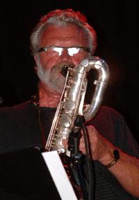 John Pål Inderberg (Foto: Ove Bjørken, NRK)