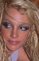 En skuffet Britney måtte avbryte sin store avslutningskonsert i Mexico.