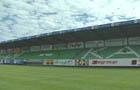 Briskeby er arena for AaFK sin kamp på søndag.