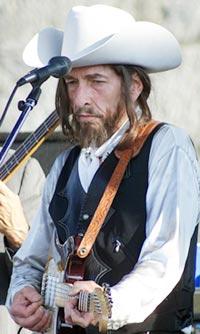 Kanskje kommer Bob Dylan til Halden i september. Foto: REUTERS / Bill Powers.