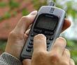 Andre mobiltelefoner på markedet som Sony Ericsson leveres betydelig sjeldenere til service.