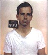 Var det Oswald som drepte Kennedy, eller var det Christer Petterson?