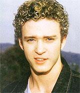 Justin Timberlake fra 'N Sync kommer på MTV som soloartist.
