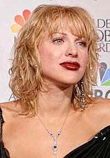 Courtney Love kjempet med flere andre skuespillere for rollen som Lady Macbeth.