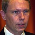 Tingrettsdommer Jan Ivar Brønn.(FOTO: Scanpix)