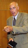 Jakob Bleie, styreleder i HSD (Foto: Scanpix)
