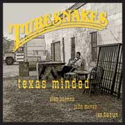 Tubesnakes reiste til USA for å spele inn si andre CD plate