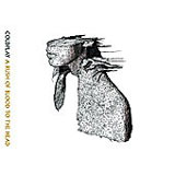 """Coldplay """"A Rush Of Blood To The Head"""""""