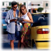 Penger i banken, eller bilforsikring?