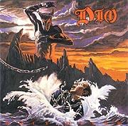"""Albumet """"Holy Diver"""" var en av gjennombrudds-platene for Dios soloprosjekt."""