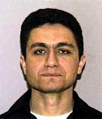 FLYKAPRER: Mohammed Atta ble ikke avslørt under sine forberedelser i Hamburg og Florida.