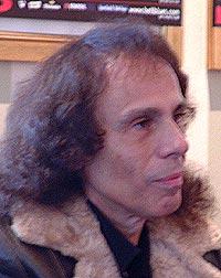 Ronnie James Dio ble kastet ut av Trondheim på 70-tallet, men har følt seg langt mer velkommen de to siste gangene han har vært i Trøndelag (foto: Jørn Gjersøe).