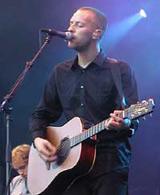 Coldplay @ Quart (Foto: NRK)