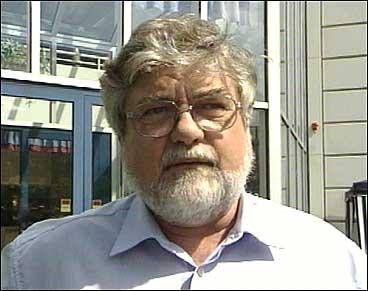 Jarle Varpe forlet redaktørstolen.