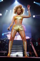 Beyoncé er i gang med innspillingen av sin andre film. (Foto: Thomas Bjørnflaten/SCANPIX)