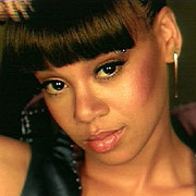 "Lisa ""Left-Eye"" Lopez 1971-2002"