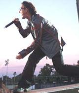 Bono i Afrika