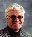 Ordfører John Helge Andersen (Ap)