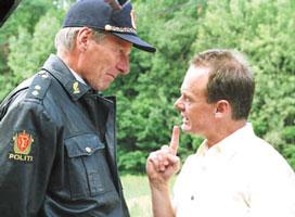 I den første filmen om Elling ble han mer og mer modig