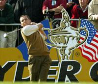 Sergio Garcia er et av europas beste kort. (Foto: Reuters)