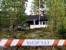 En ny skytetragedie skjedde ved Kongsvinger i helgen.