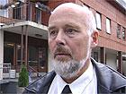 Ordfører Kjell Magne Johansen.