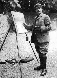 (Foto frå 1907 i boka