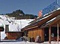 Kongsberg skisenter er med i kultursamarbeidet Sølvveien.