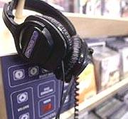 CD-plater er billigere i utlandet.