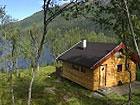 Ulovlig hytte